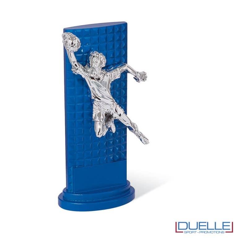 Totem portiere metallizzato personalizzabile