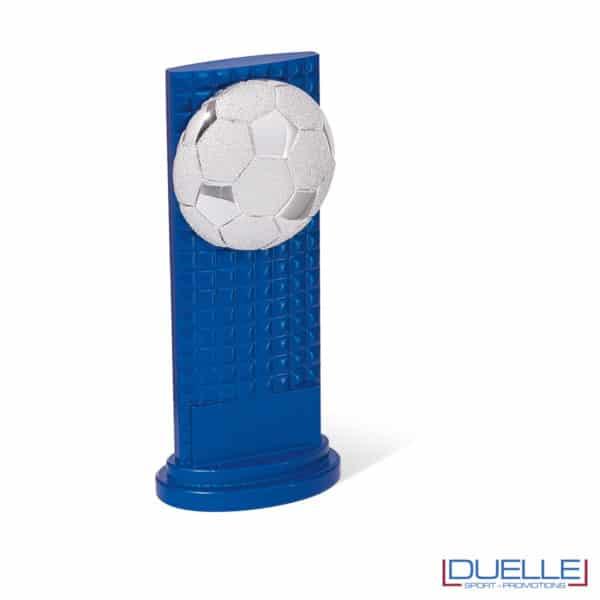 Totem calcio palla